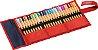 Estojo Caneta Stabilo Point 88 Rollerset com 25 cores - Imagem 1