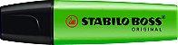 Marca Texto Stabilo Boss Original - Imagem 5