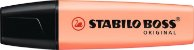 Marca Texto Stabilo Boss Pastel - Unidade - Imagem 5