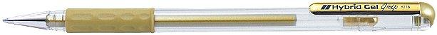 Caneta Hybrid Gel Grip 0,8 K-118 - Imagem 4