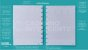 Refil Planner Inteligente Grid Médio 79fls - Imagem 5