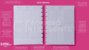 Refil Planner Inteligente Wide Médio 65fls - Imagem 2
