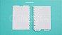 Refil Planner Inteligente Wide Médio 65fls - Imagem 5
