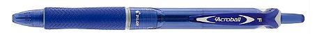 Esferográfica Acroball 0.7 Pilot - Imagem 1