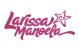 Mochila Costas UP4You Larissa Manoela Estrela Luxcel - Imagem 6