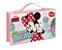 MALETA DE PINTURA (42 Itens) Minnie - Imagem 3