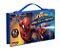 MALETA DE PINTURA (42 itens) Spider-Man - Imagem 1