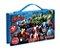 MALETA DE PINTURA (42 itens) Avengers - Imagem 3