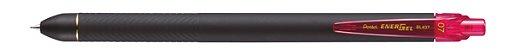 Caneta ENERGEL Black 0,7 BL437R1- Unidade - Imagem 3