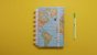 Caderno Inteligente Gocase Mapa Mundi - Imagem 3