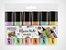 Marca Texto Pastel com 6 cores BRW - Imagem 1