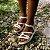 Sandália Papete Fargo de Corda - Imagem 2