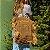 Bolsa de Praia com Detalhes em Palha - Imagem 2