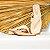 Sandália de Palha Basica - Imagem 2