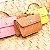 Bolsa de Couro com Detalhes de Spikes - Imagem 4