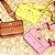 Bolsa de Couro com Detalhes de Spikes - Imagem 2