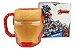 Caneca Marvel 3D Homem de Ferro 400ml - Imagem 2