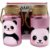 Conjunto c/ 2 Luminárias Pote Panda - Imagem 1
