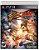 Street Fighter x Tekken - Imagem 1