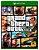 Grand Theft Auto V (GTA5) - Imagem 1