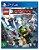 Lego Ninjago O Filme Videogame - Imagem 1