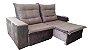 Sofa Retratil e Reclinavel Moscow Prime - 210 CM - MR304010 - Imagem 2