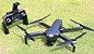 Sjrc f11 pro 4k gps 5g wifi fpv câmera dupla 50x zoom profissional sem escova quadcopter - Imagem 7