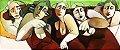 Obra Poder Feminino - Victor Hugo - Imagem 1