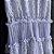 Conjunto Saia e Cropped Renda e Tule Branco - Imagem 5