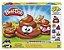 Conjunto de Massa de Modelar -Play-Doh Caquinha Divertida - Hasbro E5810 - Imagem 1