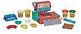 Conjunto de Massa de Modelar - Play-Doh Caixa Registradora Com Som - Hasbro E6890 - Imagem 2