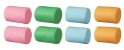 Conjunto de Massa de Modelar - Play-Doh - Super Pote - 896 Gr - Azul - Hasbro E5045 - Imagem 2