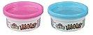 Conjunto de Slimes - Play-Doh - Rosa e Azul - 90 gramas - Hasbro E8788 - Imagem 2