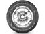 PNEU 225/55R18 GOODYEAR EFFICIENTGRIP SUV 98V CC71 - Imagem 1