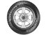 PNEU 215/65R16 GOODYEAR WRANGLER SUV 98H - Imagem 1
