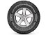 PNEU 255/70R16 GOODYEAR WRANGLER AT ADVEN 111TEE73 - Imagem 1