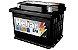 BATERIA AUTOMOTIVA HELIAR HFB60HD START STOP CCA500 - Imagem 1
