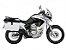 Baús laterais Honda Transalp XL700V + Suporte. - Imagem 2