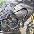 Protetor Motor Triumph Sport 1050 Somente Superior com pedaleiras. - Imagem 3