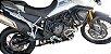 Protetor de Carenagem Superior Triumph Tiger 900 - Imagem 2