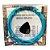 Encordoamento Cordas Coloridas Guitarra 010 Nig Class Azul - Imagem 1