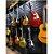 Guitarra Les Paul Strinberg Lps230 Vermelha Wr - Imagem 5