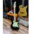 Guitarra Strinberg Sts100 Bk Preto Stratocaster - Imagem 3