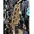 Kit Contra Baixo Sx JazzBass Bd1 Preto 4 Cordas Amplificador Sheldon - Imagem 4