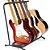 Suporte Estante 5 Instrumentos de Corda Mellody Asj75 - Imagem 1