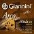 Encordoamento Giannini Viola 4/4 Arco Alumínio Média GEAVOA - Imagem 1