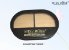2 Color Face Powder - Imagem 2