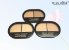 2 Color Face Powder - Imagem 1