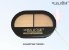 2 Color Face Powder - Imagem 4