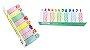Stick Marker Números/Doces - Imagem 1